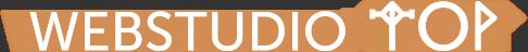 WebstudioTOP logo full